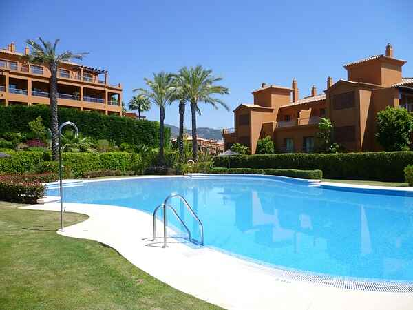 Luxury Apartment Marbella