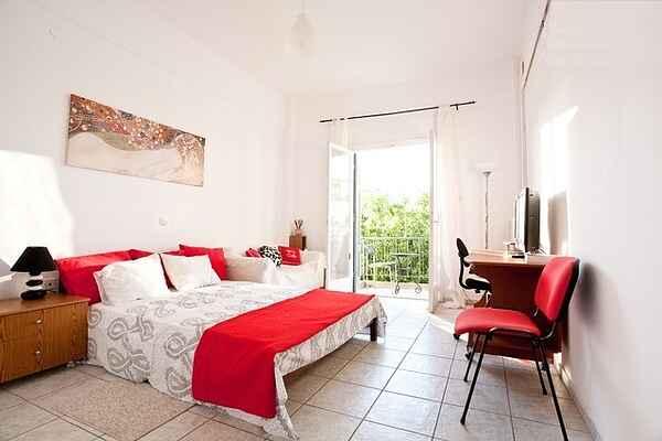 Appartamento in Agios Dimitrios