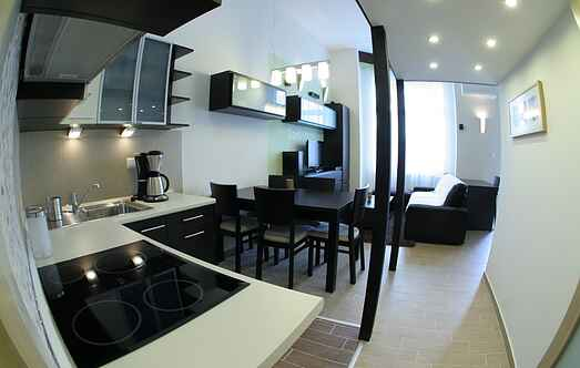 Apartment mh5494
