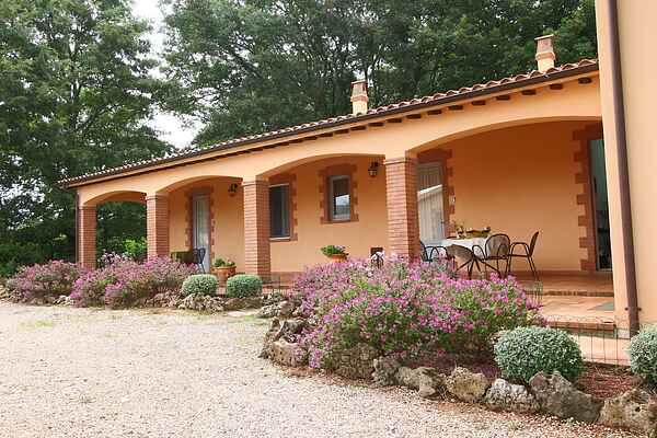 Farm house in Manciano