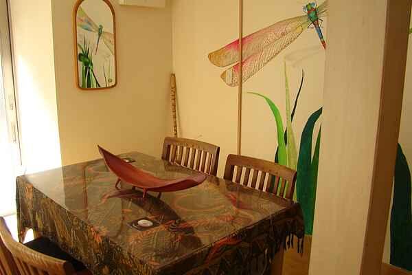 Casa vacanze in Sendagi