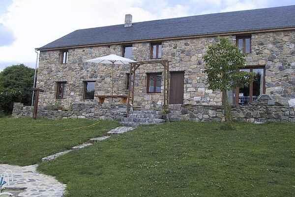 Sommerhus i Tellin