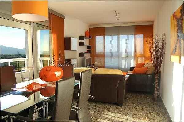 3 Bedroom Milenio Apartment