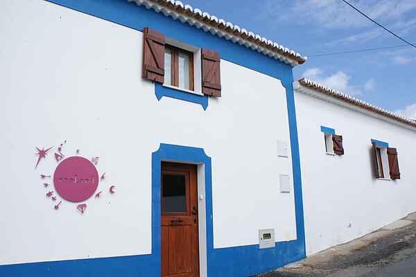 Landhaus in Corte Gafo de Baixo