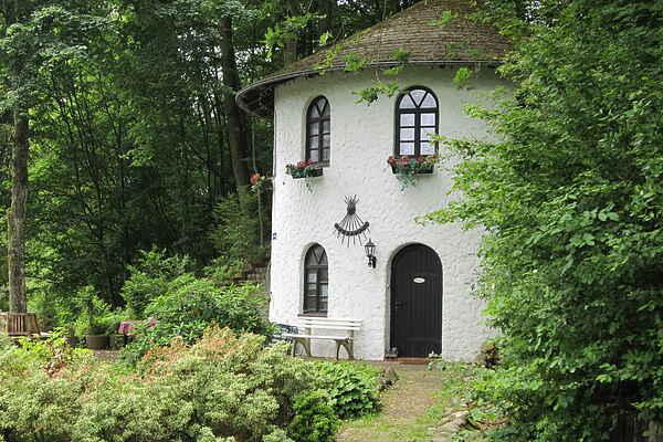 Sommerhus i Ellscheid