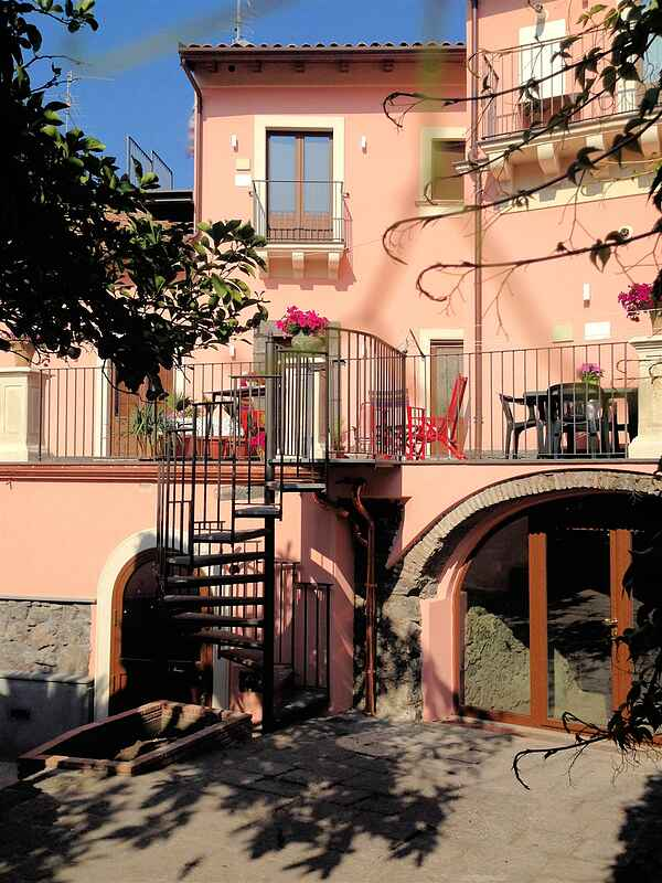 Etna Luxury Apartment Fully Renovated