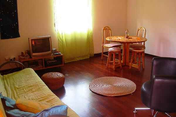 Holiday appartment in Funchal