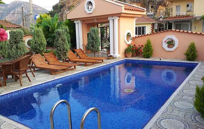 Villa mh42795