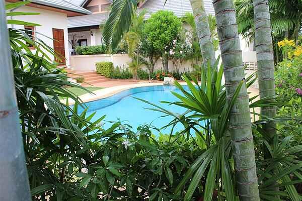 Villa i Hua Hin