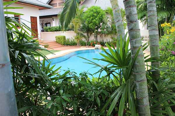 Nice Pool Villa - perfekt place in Hua Hin