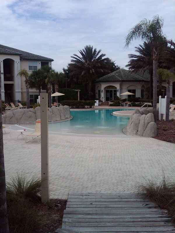 Orlando Condo at Legacy Dunes Resort
