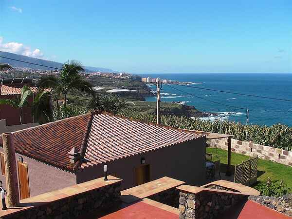 Holiday home in La Orotava