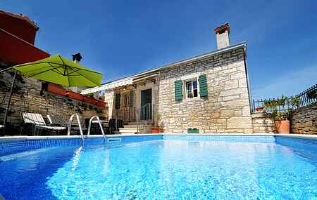 Holiday home mh45213