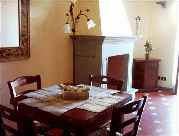 Appartement en San Giovanni