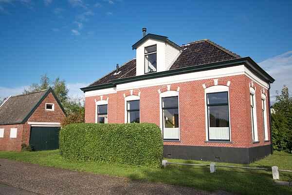 Holiday home in Pieterburen