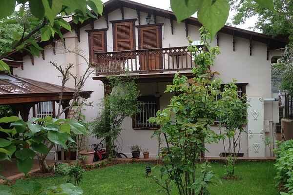 Villa Kalfa