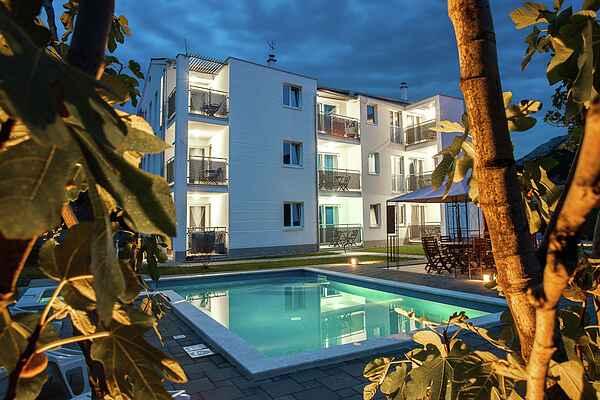 Apartamento en Baška