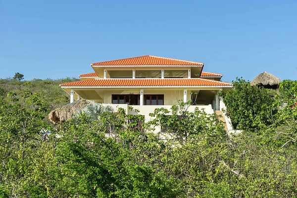 Holiday home in Curaçao
