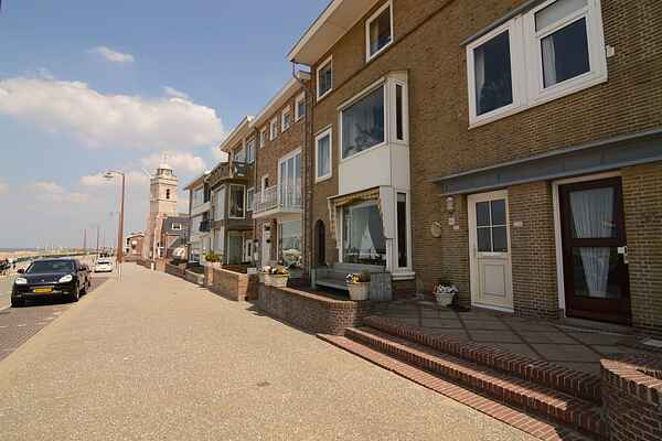 Holiday home in Katwijk
