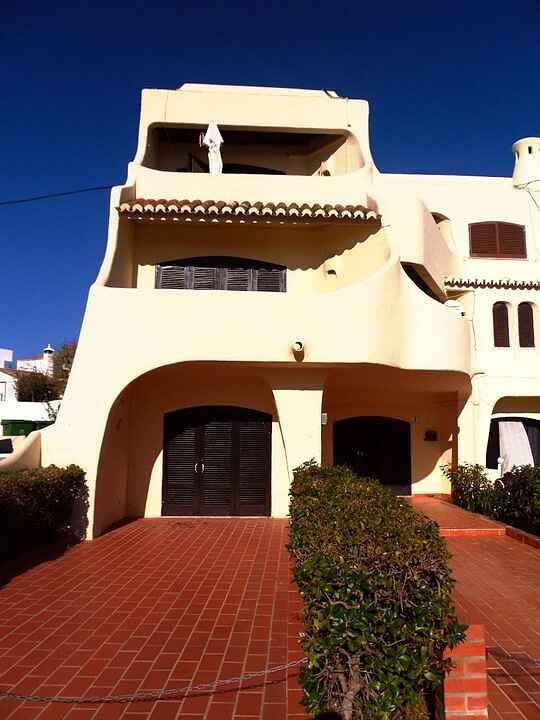 Appartement in Praia do Carvoeiro