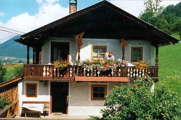 Cottage in Bruck am Ziller