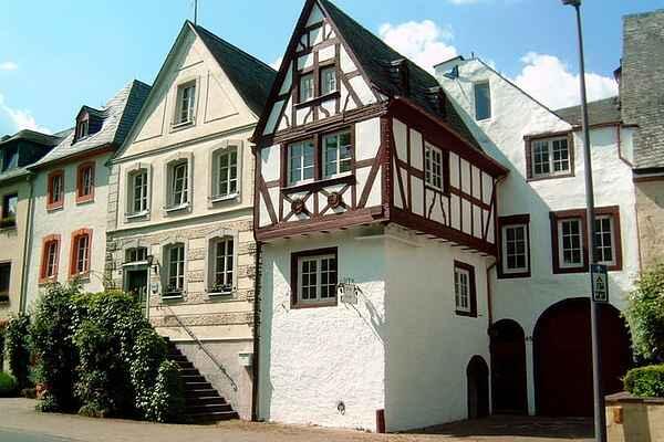 Sommerhus i Lieser