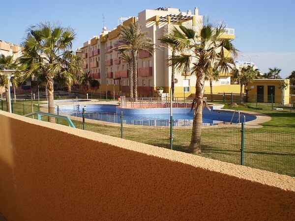 Apartment in El Ejido