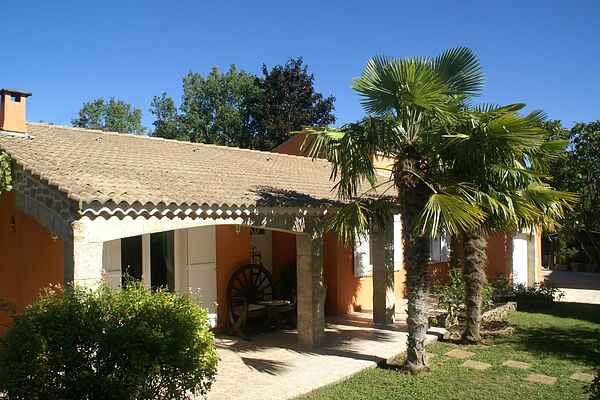 Villa in Mazaugues