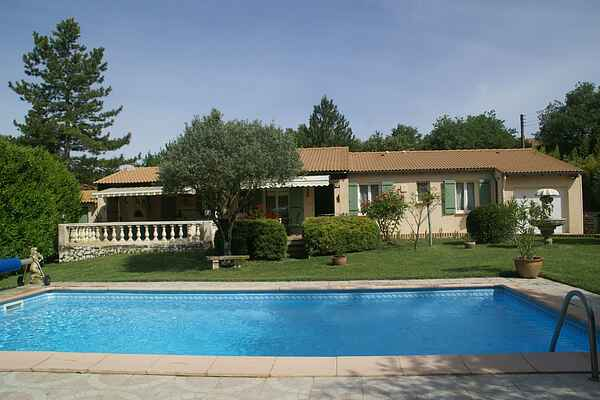Holiday home in Cadenet