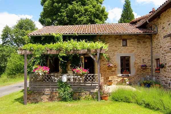 Cortijo en Oradour-sur-Vayres