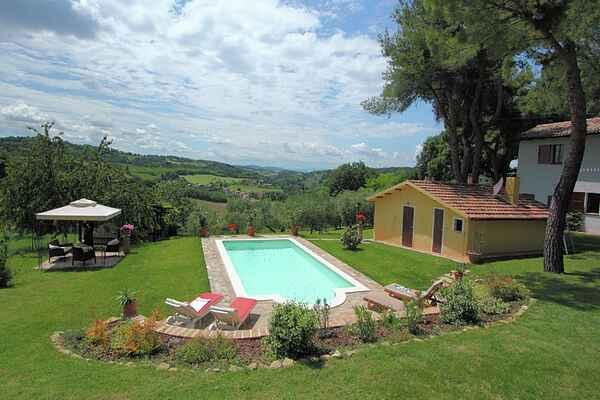Sommerhus i Pesaro