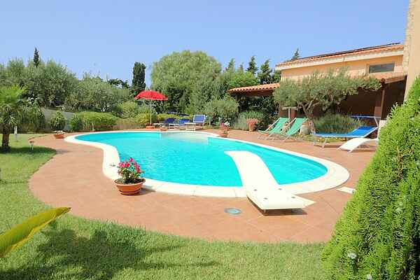 Holiday home in Buseto Palizzolo