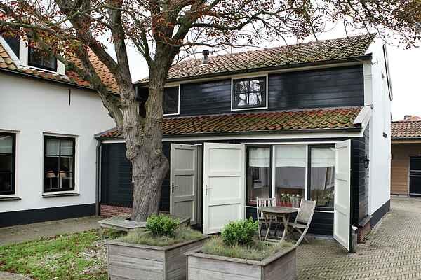 Appartement in Noordwijk aan Zee