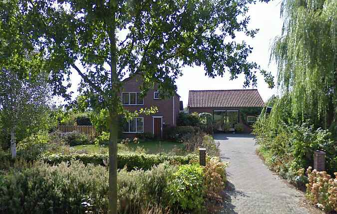 Holiday home mh46297