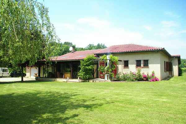 Holiday home in Vic-Fezensac