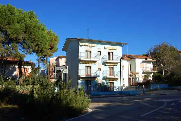Apartment in Rosolina Mare