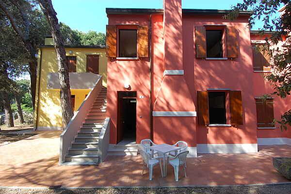 Ferielejlighed i Rosolina Mare