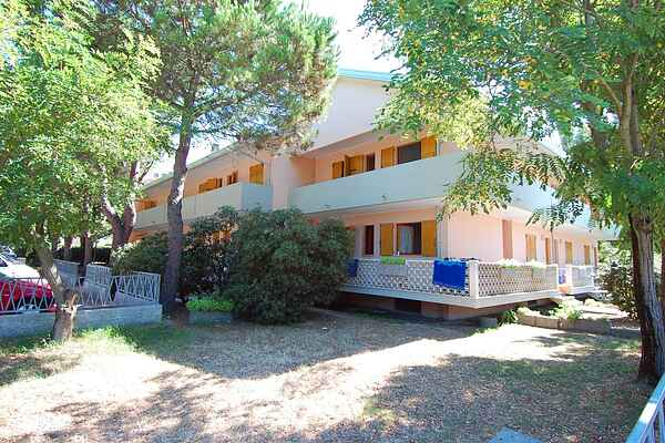 Appartement in Rosolina Mare