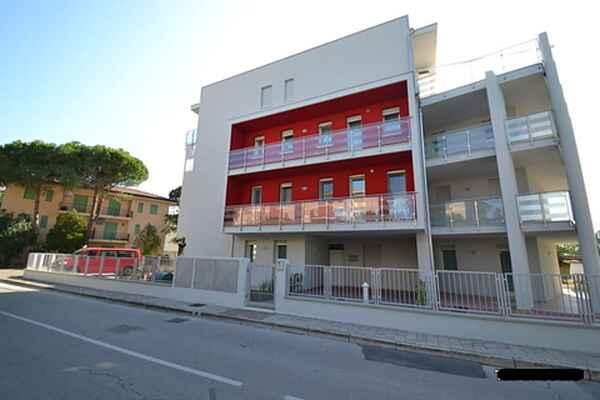 Appartement en Rosolina Mare