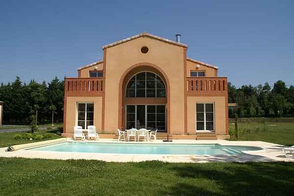 Villa in Pont-de-Larn