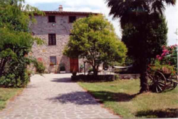 Apartment in Capannori