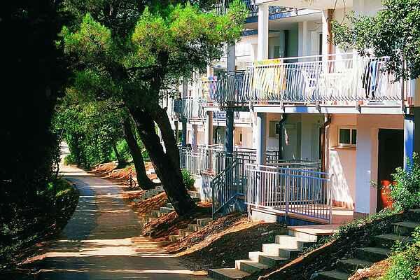 Sommerhus i Pula