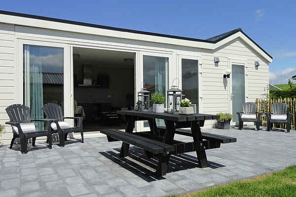 Cottage in Sint Philipsland