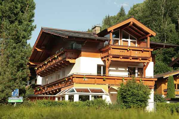 Apartment in Zell am See
