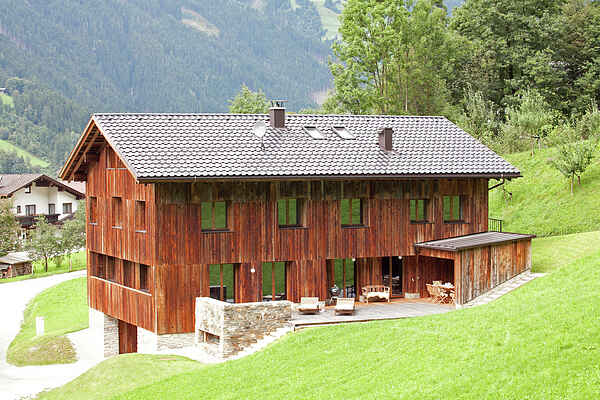 Apartment in Ramsau im Zillertal