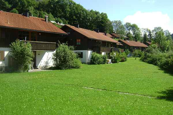 Holiday home in Missen