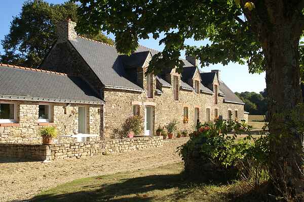 Holiday home in Herbignac