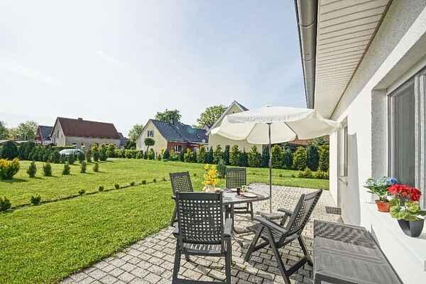 Sommerhus i Leopoldshagen