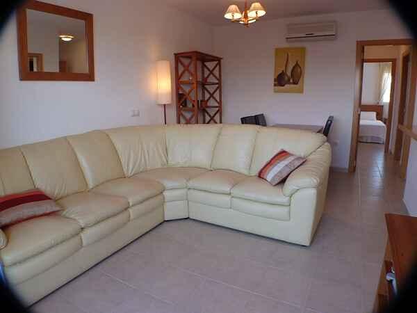Lägenhet i El Ejido