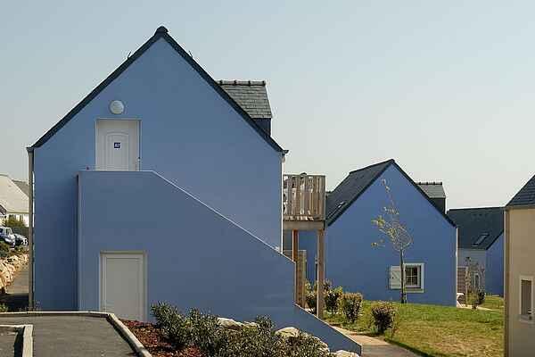 Sommerhus i Saint-Nic